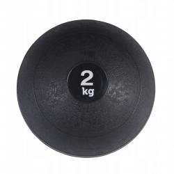 Piłka lekarska 2 kg Crossfit SLAM BALL SportVida