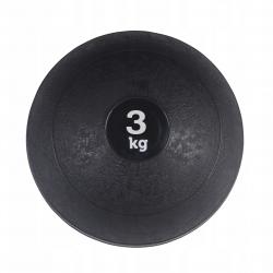 Piłka lekarska 3 kg Crossfit SLAM BALL SportVida
