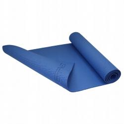 Mata do jogi, pilates, ćwiczeń fitness 173x61x0,6cm SV-HK0053 SportVida