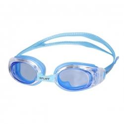 Okularki pływackie A12 AF niebieskie SPURT