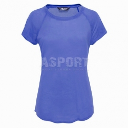 Koszulka sportowa, turystyczna VERSITAS The North Face