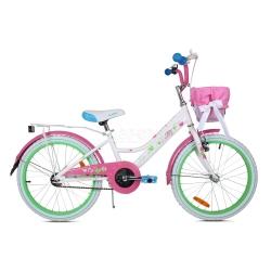 Rower dziecięcy, 20